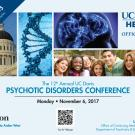 Psychotic Disorders Conference